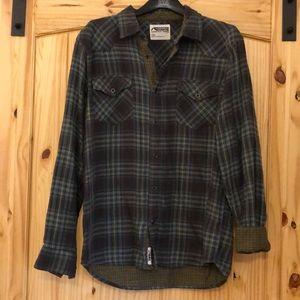 Mountain Khakis Men's Button Down Shirt